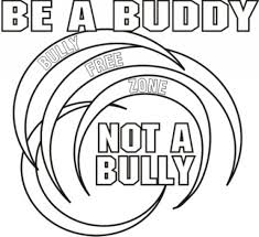 anti bullying coloring pages intended for your home cool