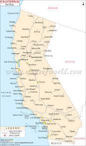 California Maps California Rail Map All Train Routes In California