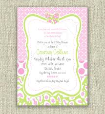 Invitation Cards For Baby Shower Templates Appealing Gift Card Baby Shower Invitation Wording 91 For Your
