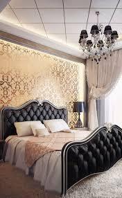 The  Best Gold Bedroom Ideas On Pinterest Gold Bedroom Decor - Black bedroom designs