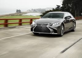 jm lexus reviews 2018 lexus ls on sale in february priced from 75 000