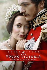 Emily Blunt as Victoria