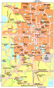Florida Area Code Map by 10 Top Rated Tourist Attractions In Orlando Planetware