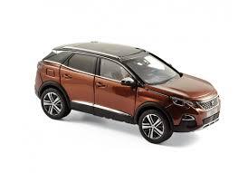 peugeot 2016 models norev 1 43 peugeot 3008 diecast model car 473880