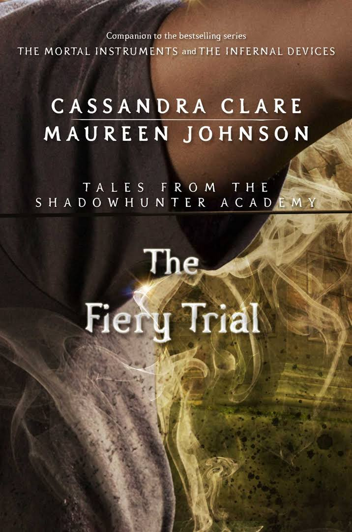 Image result for The Fiery Trial