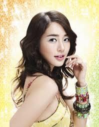 foto yoon eun hye