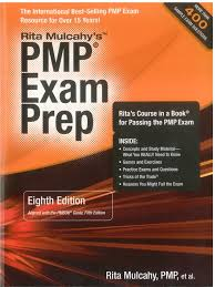 rita pmp exam prep 8th edition rita mulcahy pdf project