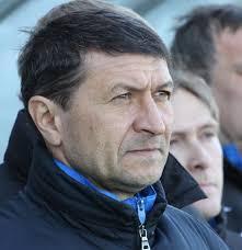Yuri Gazzaev