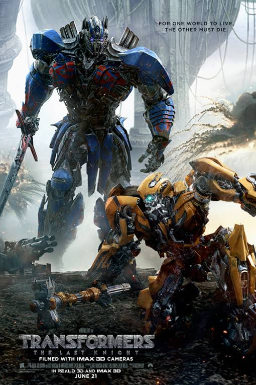 Transformers: The Last Knight (2017) 1.37 GB Download Full Movie In HD Through Direct Link
