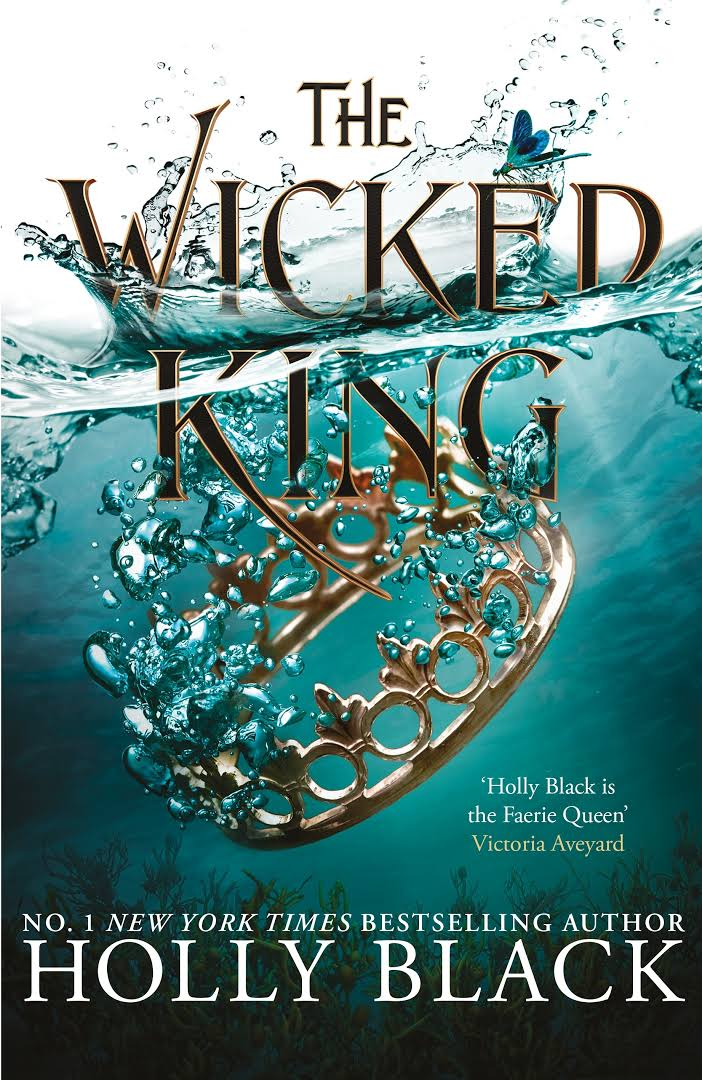 Image result for the wicked king