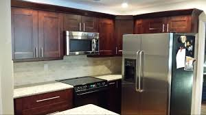 Maple Kitchen Cabinets Angels Pro Cabinetry Tampa Kitchen Cabinets