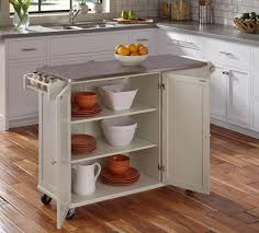 Kitchen Mobile Island Uncategories Stainless Steel Portable Island Affordable Kitchen