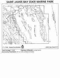 Juneau Alaska Map by Southeast Marine Parks