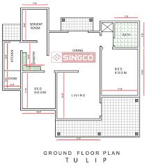 architectural house plans sri lanka small land homes zone