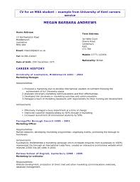 Resume For Grad School   Resume Format Download Pdf Perfect Resume Example Resume And Cover Letter College Graduate Resume Example Graduate School Application graduate school  application resume happytom co