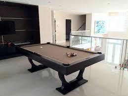 Pool Table In Dining Room by Presidential Pool Tables Presidential Billiards Tables