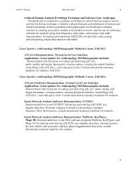 Cover Letter Template For List Of Erp Systems Cilook Us List Software  On Resume List