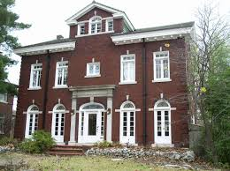colonial revival architectural styles of america and europe