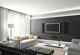 modern living room with tv with ideas image 53764 fujizaki
