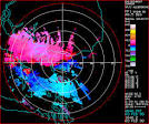 Haley's Maps: DOPPLER RADAR
