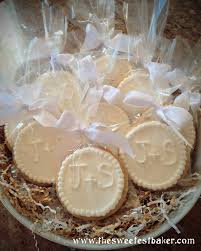 cookie recipes for bridal shower favors best cookie recipes