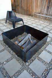 How To Make A Fire Pit In Backyard by The Best Diy Backyard Fire Pits To Make Your Summer Rock