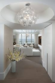 Posh Interiors Urbane Miami Home Brings Chic Sophistication To Coastal Style