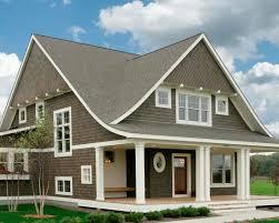 Cape Cod House Plans With Porch Cape Cod Paint Color Schemes Color The Grey Shingles Are