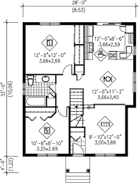 Contemporary Style House Plans 900 Square Foot House Plans Chuckturner Us Chuckturner Us