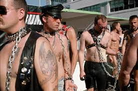 folsom street slaves|Related videos