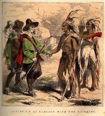 thanksgiving and indians pilgrims and wampanoag c3 teachers