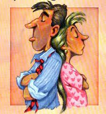 Oh Suami dan Isteri.....
