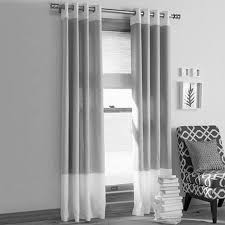 white curtain panels curtain panels grey curtain panels walmart