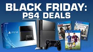 black friday best video game deals the best ps4 deals on black friday 2015 techradar