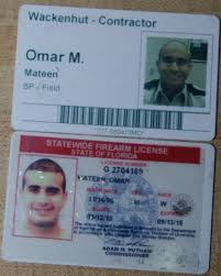 Witness Reports  Omar Mateen was Frequent Patron of Pulse     Click For Photo  https   theconservativetreehouse files wordpress com         orlando shooter id   jpg
