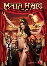 Ver Mata Hari (1985) Online