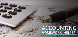 Accounting Homework Helper   UK  USA and Australia Assignment Consultancy