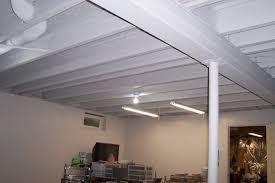 Basement Improvement Ideas by Low Budget Low Ceilings For Bedroom Low Ceiling Basement Ideas