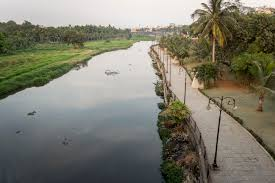 Musi River