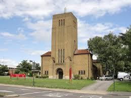 St Augustine's, Whitton