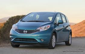 nissan canada back in the game review 2014 nissan versa note with video the truth about cars