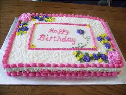simple sheet cake decorating ideas simple cake decorating for a