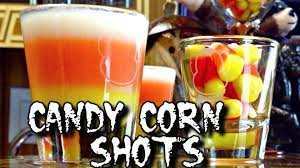 candy corn shot for halloween drunken master paul youtube