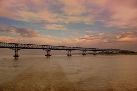 Pakokku Bridge