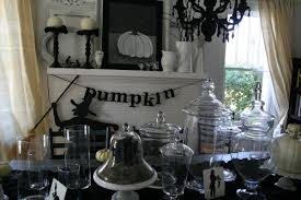 Scary Halloween House Decorations Halloween Home Decoration Ideas Interior Design Ideas Lately
