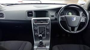 volvo v60 d3 es winter pack navigation rear parking assist