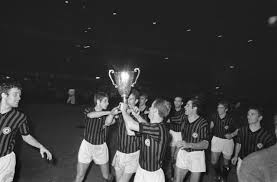 1967–68 European Cup Winners' Cup