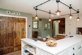 Wine Rack Kitchen Island by Kitchen Amazing Kitchen Track Lighting Ideas With White Kitchen