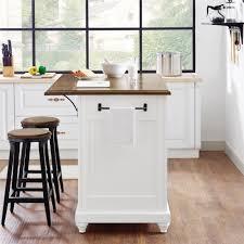 dorel living dorel living kelsey kitchen island with 2 stools white