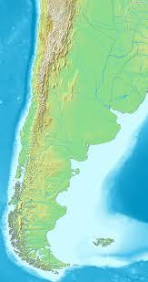 Argentine Sea